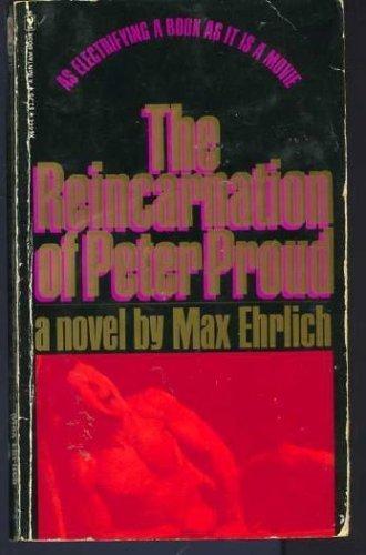 9780553129342: Reincarnation of Peter Proud