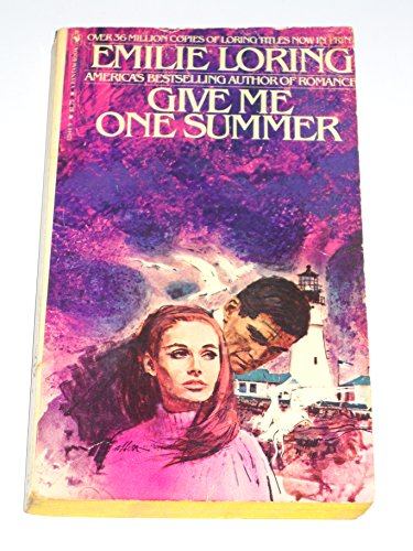 9780553129441: Give Me One Summer
