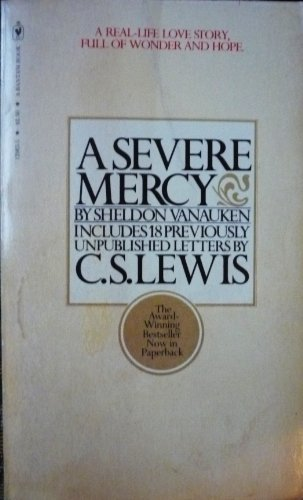 9780553129632: A severe mercy