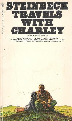 9780553129953: Travels With Charley; In Search of America