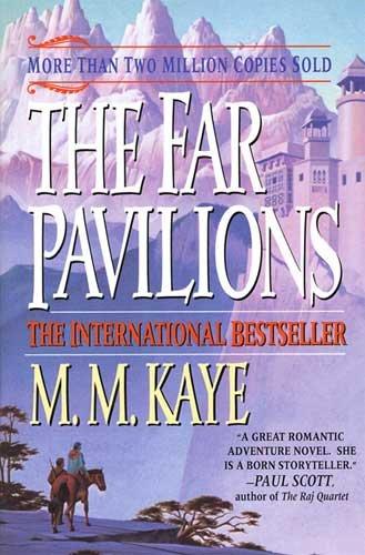 9780553129977: The Far Pavilions