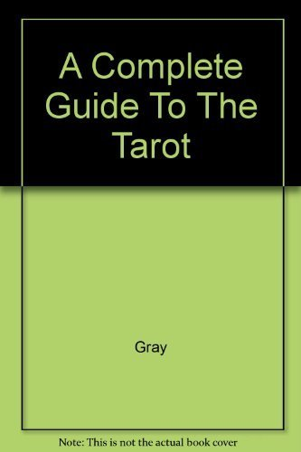 9780553130058: A Complete Guide To The Tarot