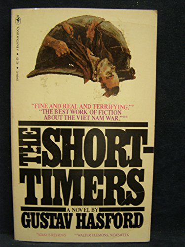 9780553130201: The Short-timers