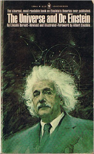 The Universe and Dr. Einstein: Barnett, Lincoln