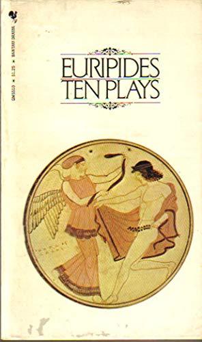 9780553131024: Ten Plays