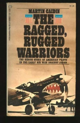 9780553131093: Ragged, Rugged Warriors