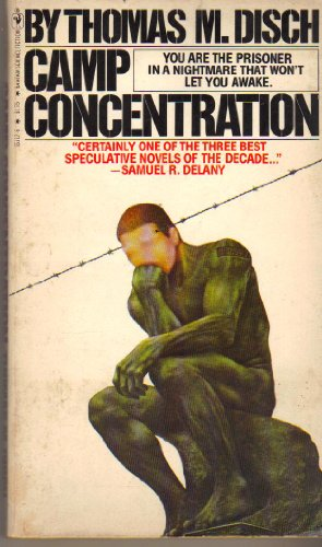 9780553131178: Camp Concentration
