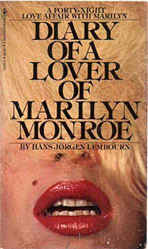 9780553131239: Diary of a Lover of Marilyn Monroe