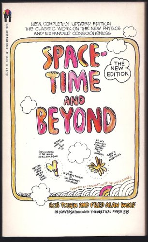 9780553131291: Space-Time and Beyond
