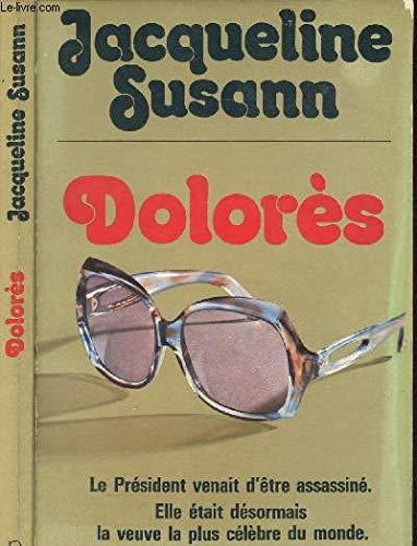 9780553131611: Dolores