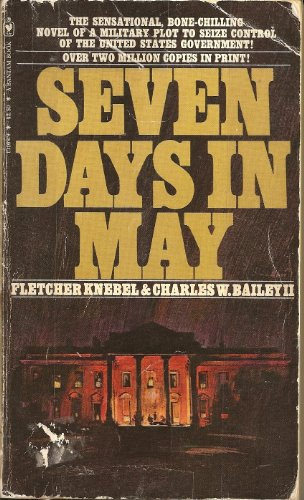 9780553131697: Seven Days in May