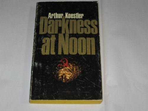 an analysis of darkness at noon a novel by koestler Get all the key plot points of arthur koestler's darkness at noon on one page from the creators of sparknotes.