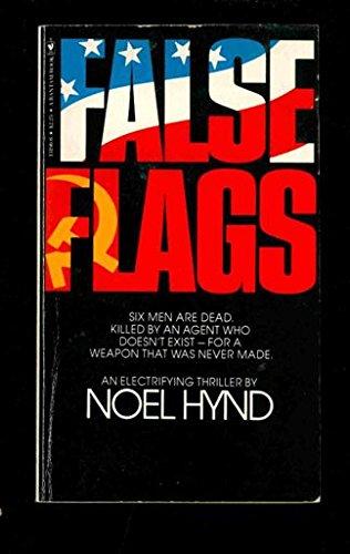 9780553131963: False Flags
