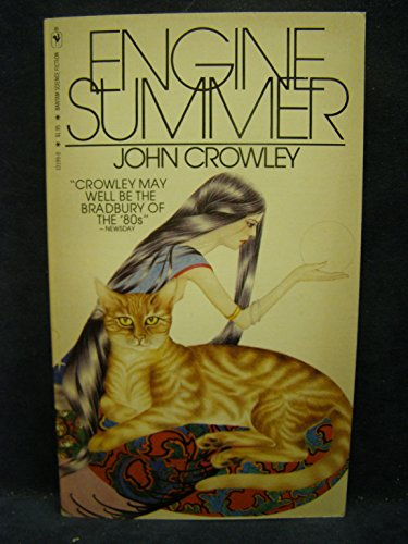 9780553131994: Engine Summer [Taschenbuch] by Crowley, John