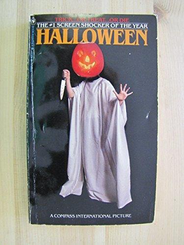 9780553132267: Halloween