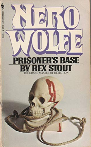 9780553132274: Prisoner's Base