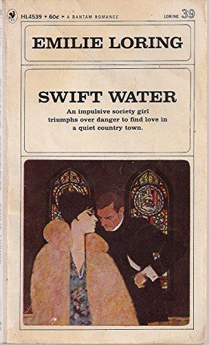 9780553132281: Swift Water