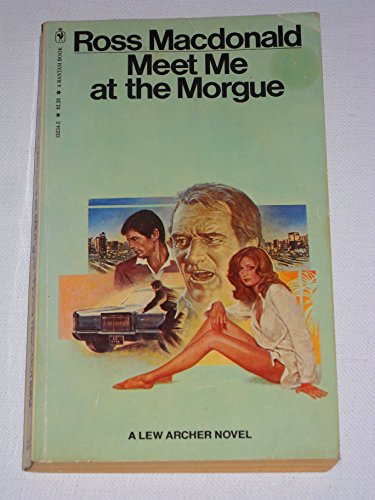Meet Me at the Morgue: MacDonald, Ross