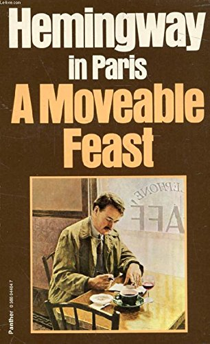 9780553132533: A Moveable Feast