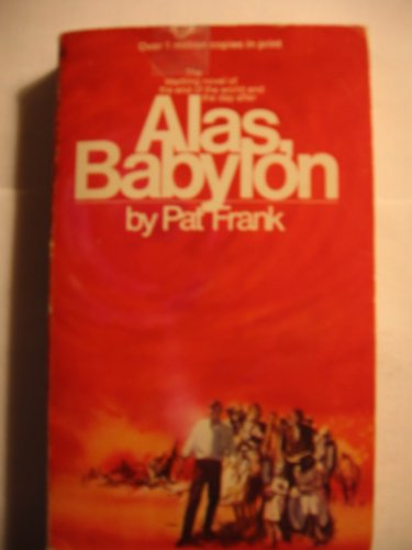 Alas, Babylon: Pat Frank