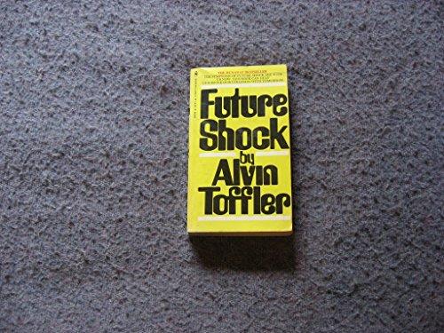 9780553132649: Future Shock