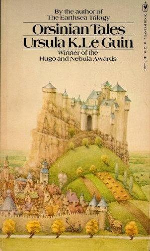 Orsinian Tales: Ursula K. Le Guin