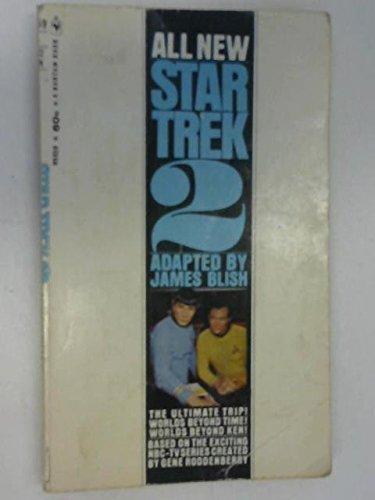 9780553132687: Star Trek 2