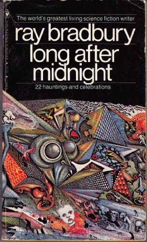 9780553132854: Long After Midnight : 22 Hauntings and Celebrations