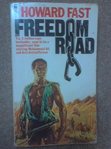 Freedom Road: Fast, Howard