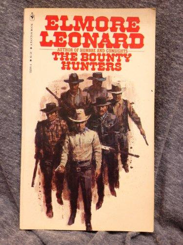 9780553132953: The bounty hunters