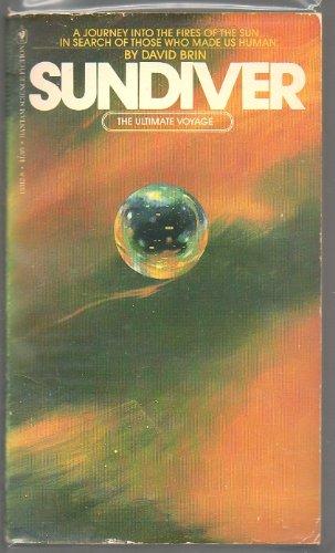 9780553133127: Sundiver: The Ultimate Voyage (Uplift, Bk 1)