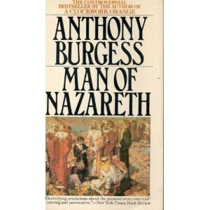 9780553133189: Man of Nazareth
