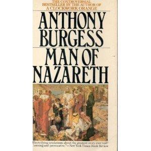 9780553133189: Man of Nazareth