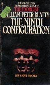 9780553133530: Ninth Configuration