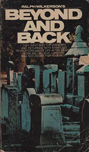 9780553133806: Beyond And Back