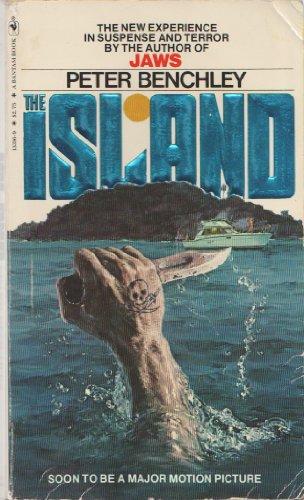 9780553133967: The Island