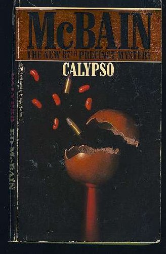Calypso: An 87th Precinct Novel