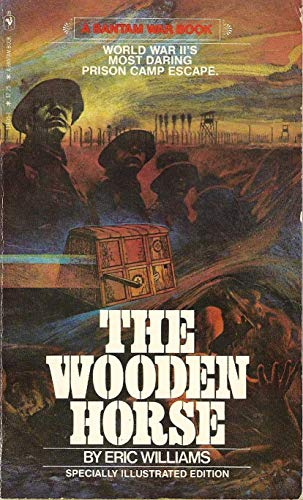 9780553134056: The Wooden Horse