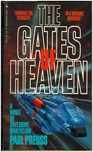 9780553134094: The gates of heaven