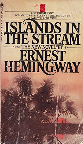 Islands In The Stream: Hemingway,Ernest