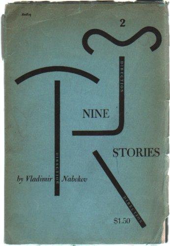 9780553134315: Nine stories (Direction)