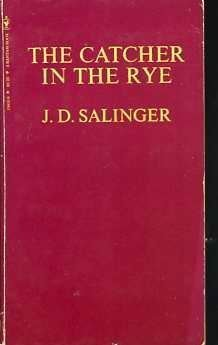 9780553134322: The Catcher In The Rye