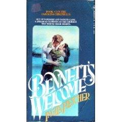 9780553134483: Bennett's welcome (The Carolina chronicles)
