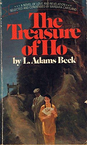 Treasure of Ho: Beck, L.Adams