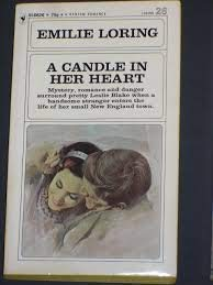 9780553134841: A Candle in Her Heart