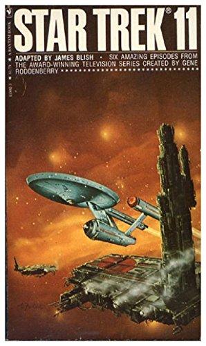 Star Trek 11: James Blish