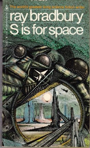 9780553135046: S Is For Space