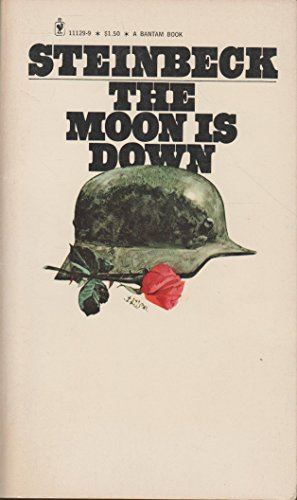 9780553135220: Moon Is Down