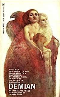 Demian the Story of Emil Sinclairs Youth: Hermann Hesse