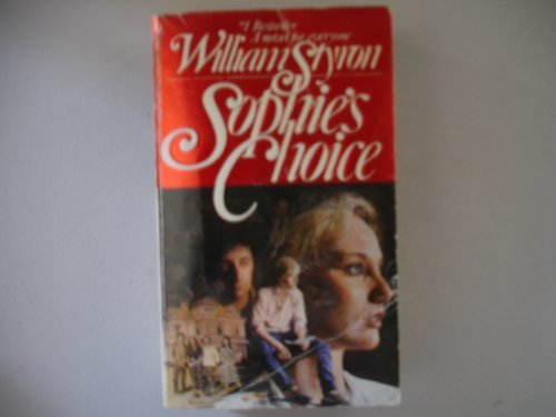 Sophie's Choice: Styron, William